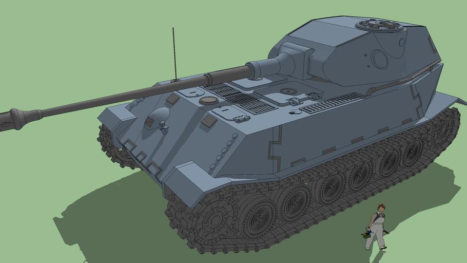 Vk4502-P