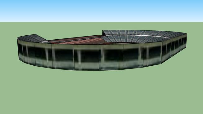 estadio Nacional (mendoza)