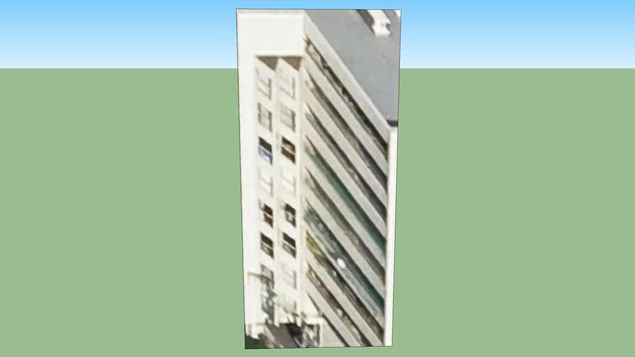日本福岡県福岡市にある建物