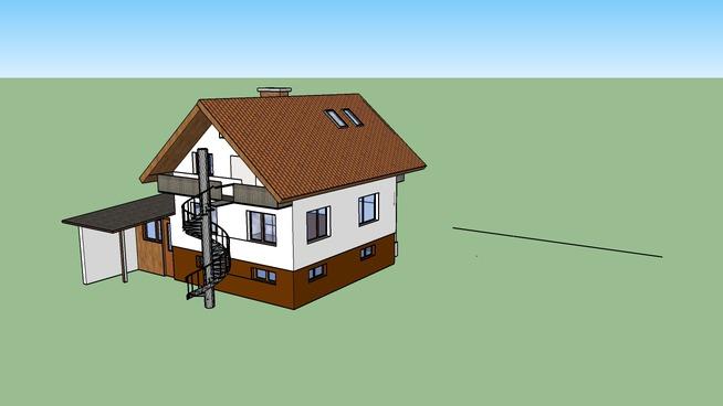 Family house in Kranj