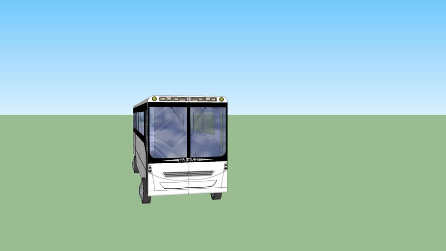 autobus, marco polo, citmax