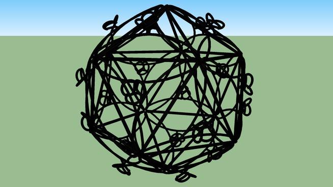 hanger Icosahedron