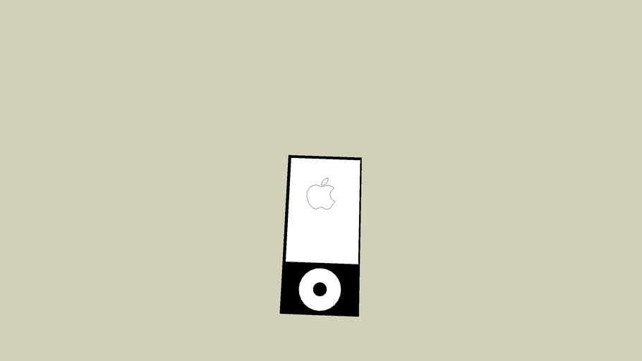 The New iPod