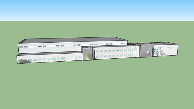 Building in Greater Thonotosassa, Thonotosassa, FL, USA