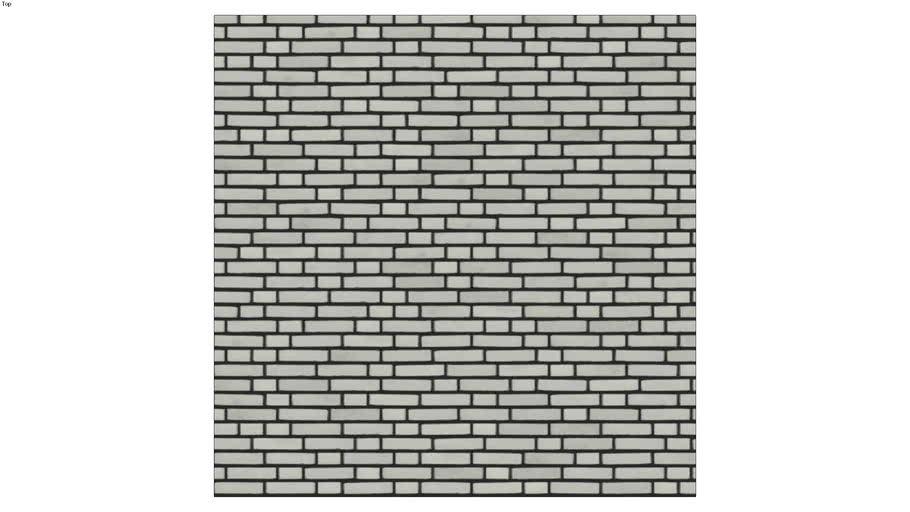 ROCKIT3D | Nelissen Silver Grey Braised Wasserstrich WF50 (c04 black; irregular; standard)