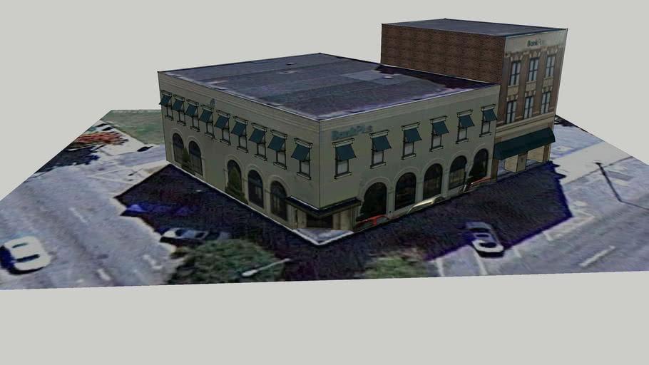 Bank Plus Downtown
