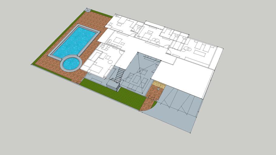 2- storey residential