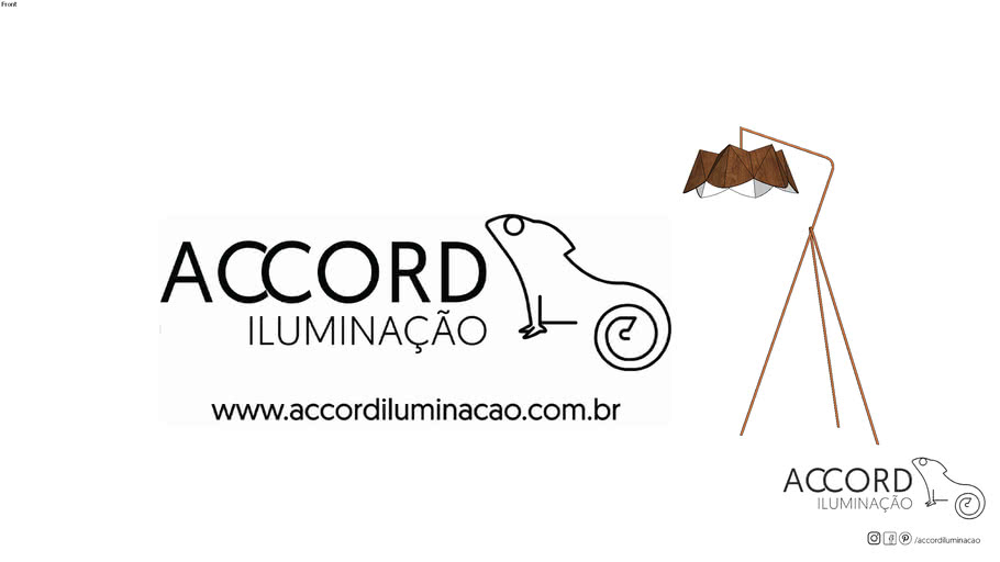 Coluna Accord Physalis 3020