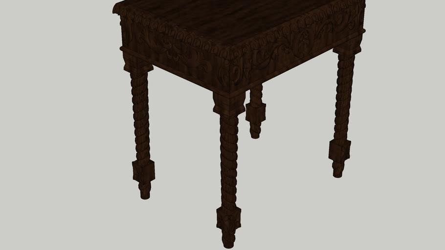 TABLE XIX