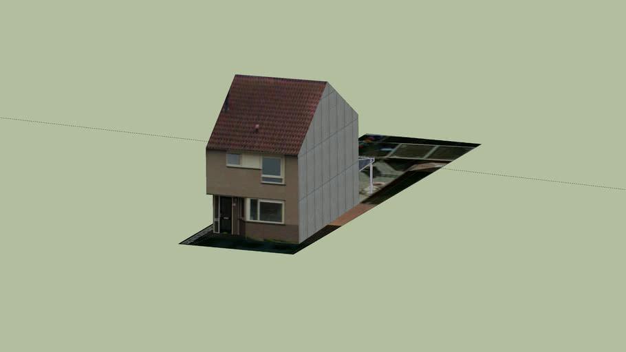 Donge 27, Veldhoven