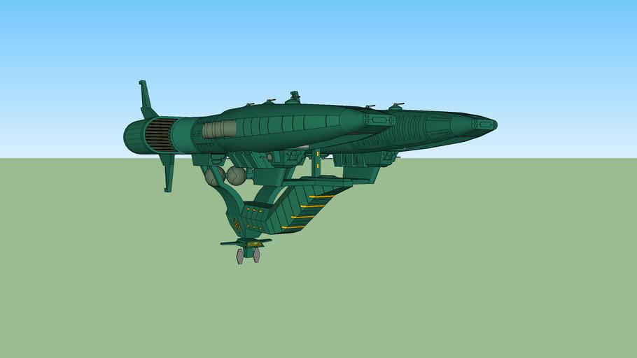 Papua (Gundam Thunderbolt)