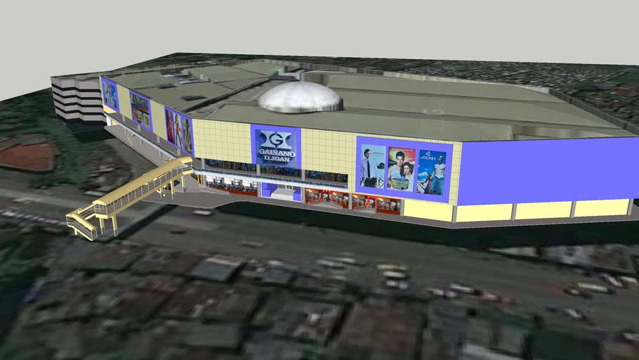 Gaisano Mall Iligan City