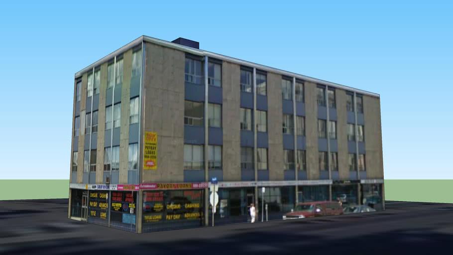 59 Lisgar St, Sudbury, ON P3E3M1