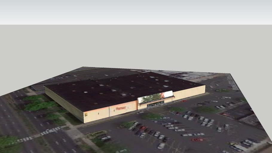 Big Kmart Northeast Philadelphia