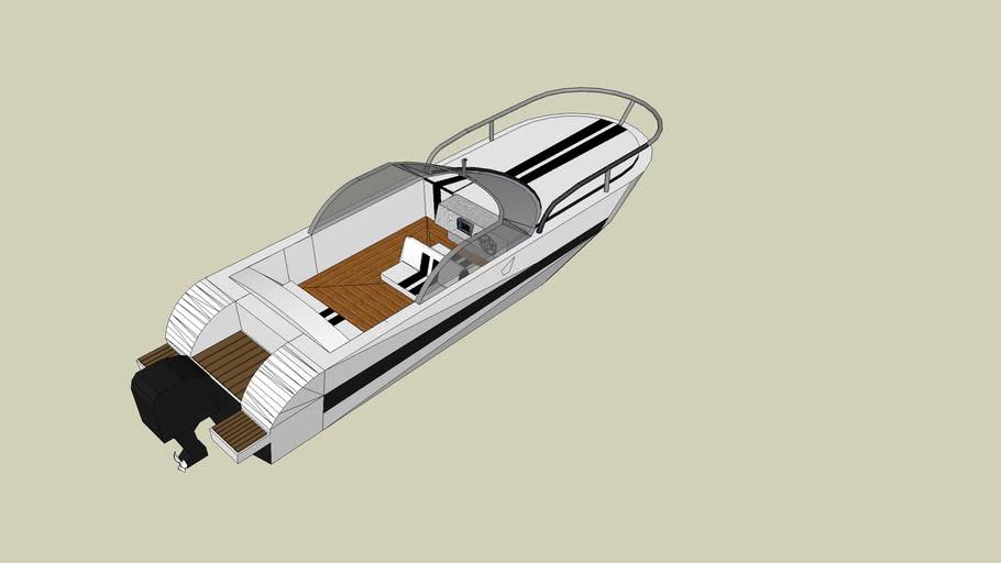 Cool Boat