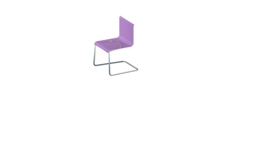 Ikea Silla Tobias turqoise