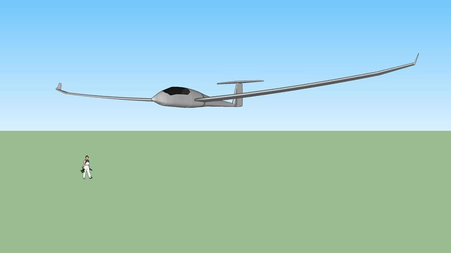 Arcus glider