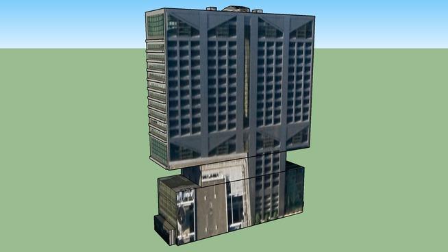 〒105-8604にある建物