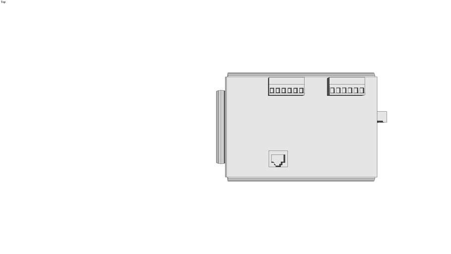 Managed Switch Gigabit Ethernet