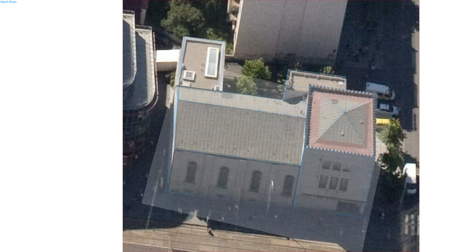 Buildings-Synagoga, Plzeňská, Praha 5, Česká Republika