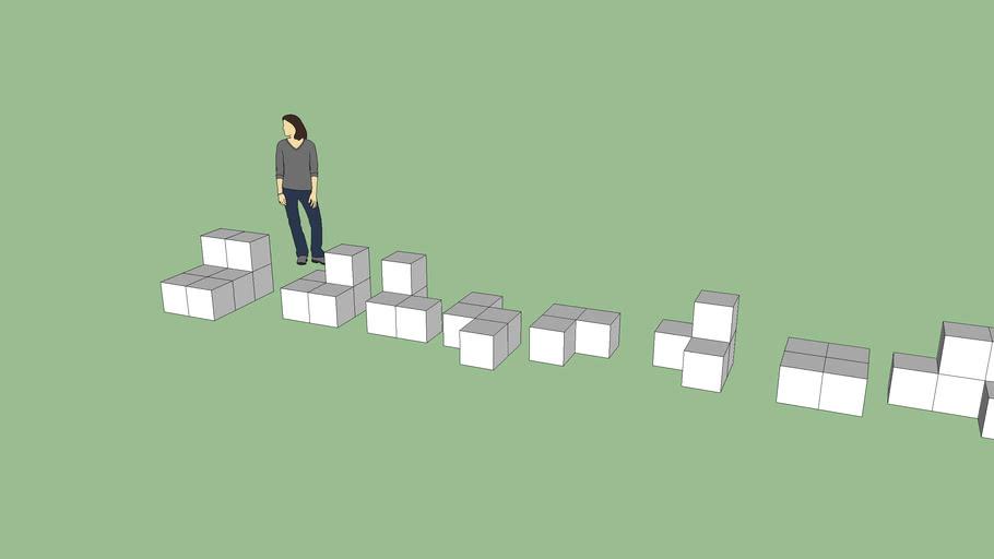 3-D Solids