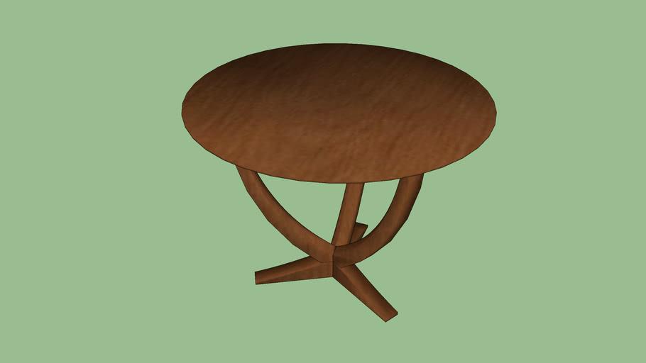 LZ-Lar mesa de apoio