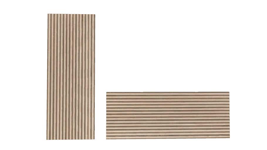 Decortiles Filetto 45x120