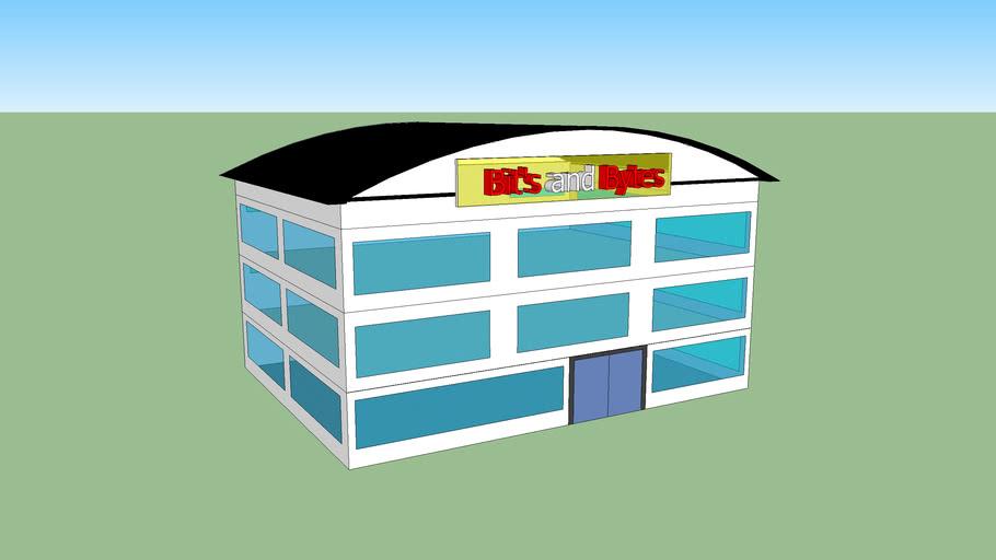 Edificio 3 Andares Bit's and Bytes