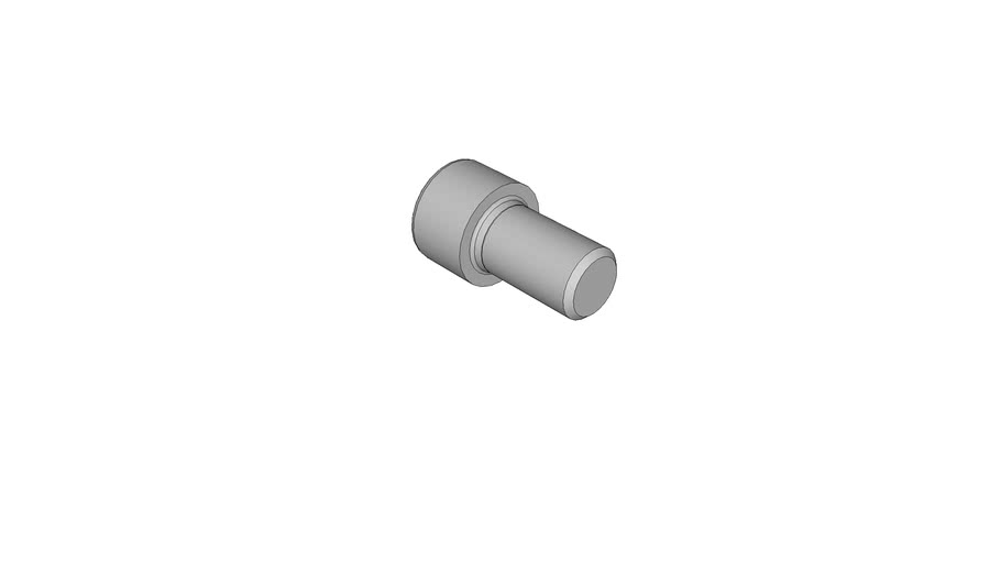 0103282801 Hexagon socket head cap screws DIN 912 M12x20