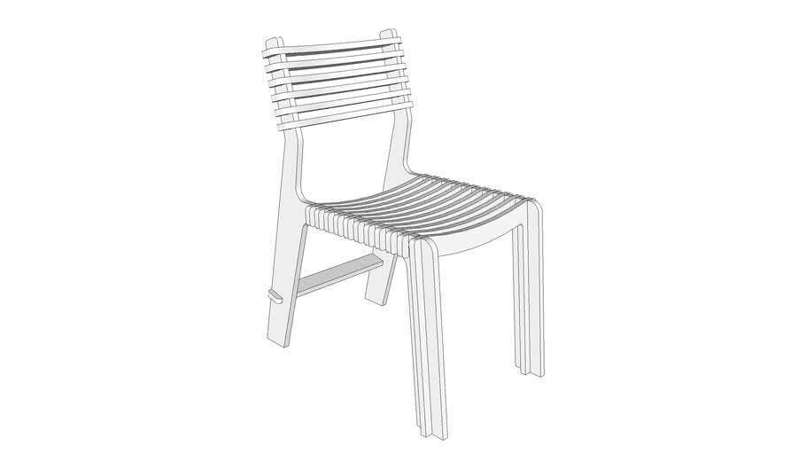 Valoví Chair