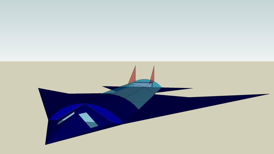 blue air 680
