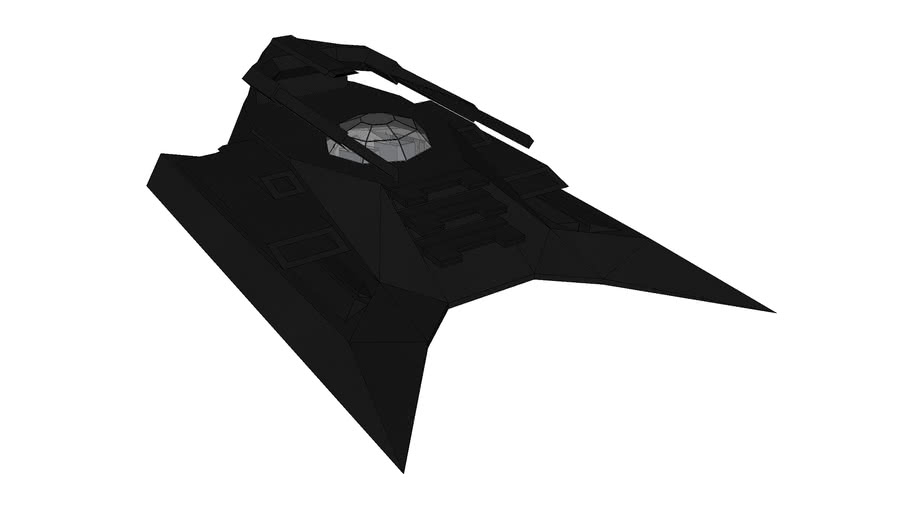 Holdar Supremacy - Colossus Tank