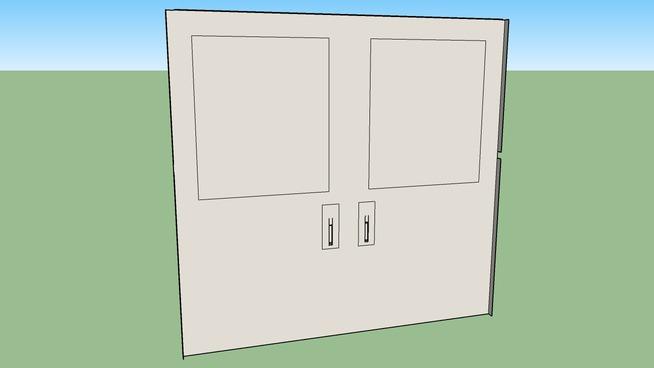 doors for ryan