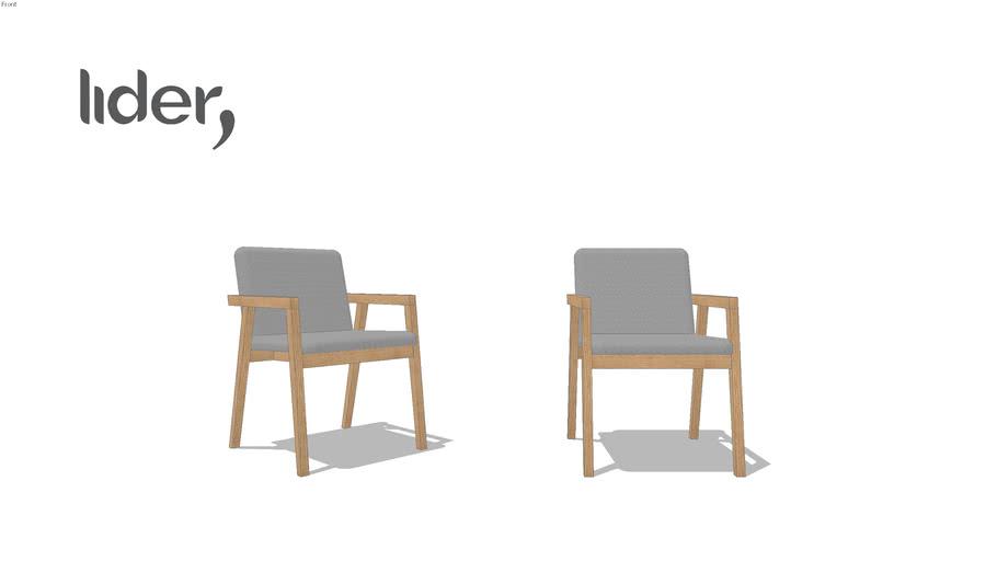 Cadeira Vera