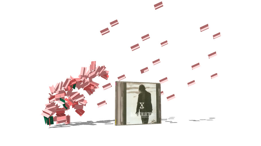 X Japan - Ballad Collection (J-POP)