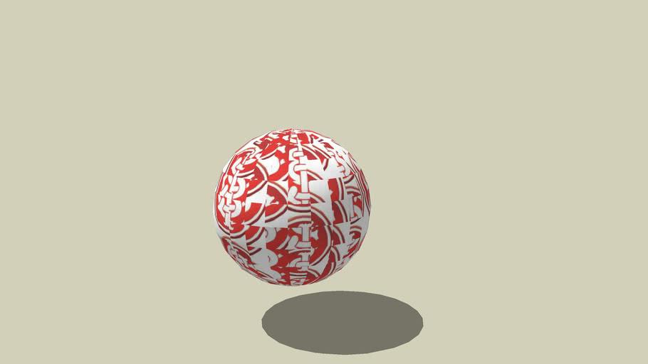 bola do internacional