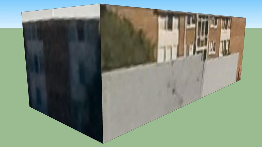 Building in 3016, Australia