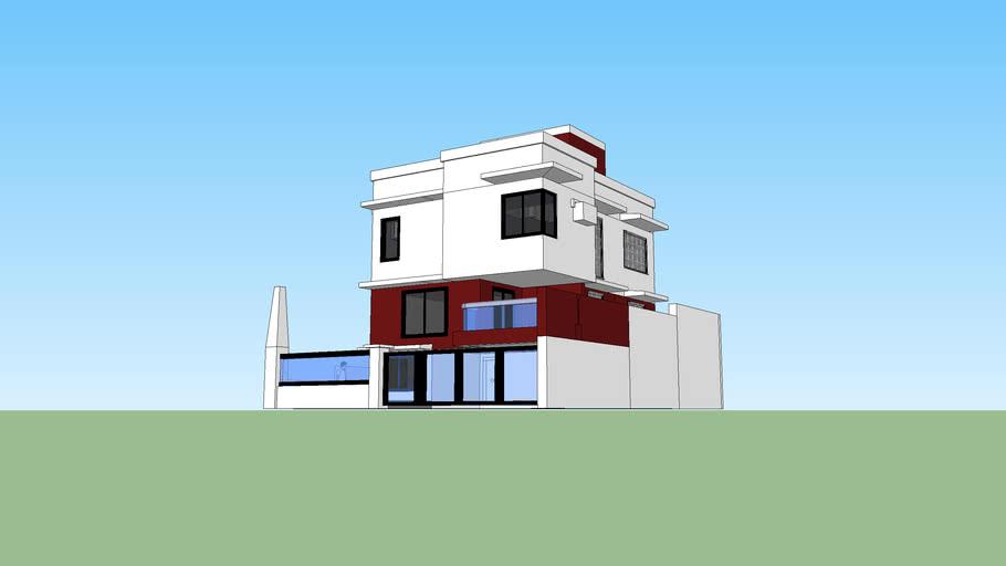 Our Modern House