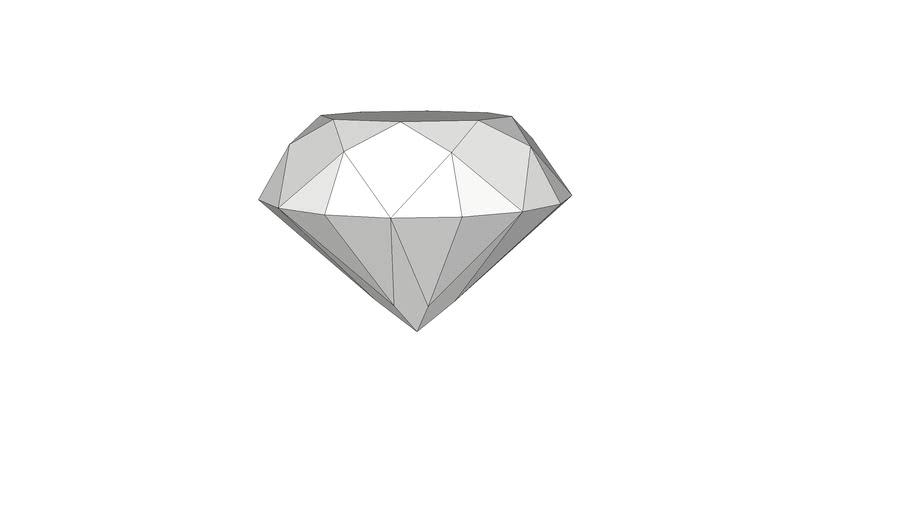 Diamand 3D, Diamond