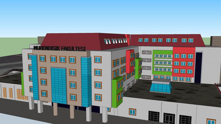 Karabük Üniversitesi Mühendislik Fakultesi