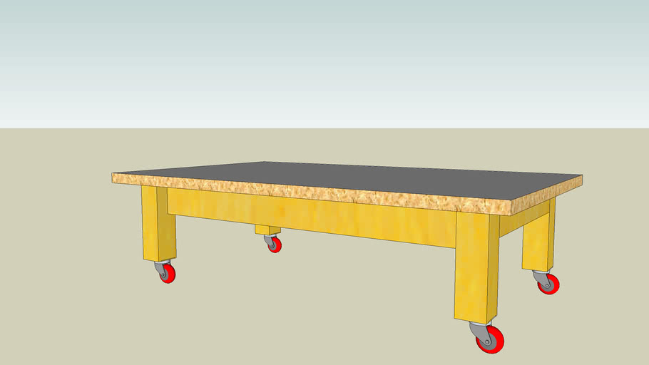 Assembly Table