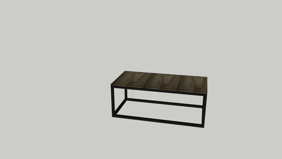 Sofa table Block