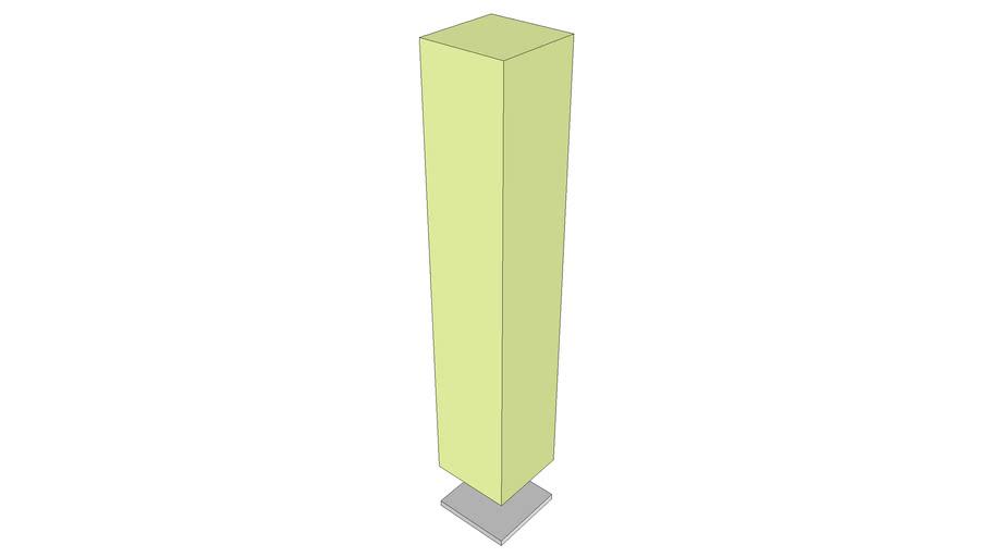 Ikea Standing Lamp 3d Warehouse