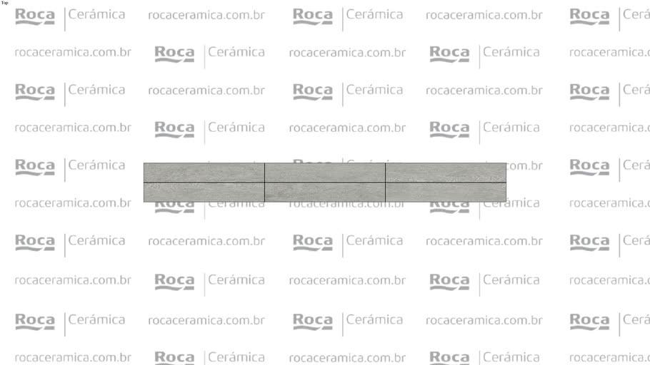 ROCA - LM HOME GRAY MT 20X120 R