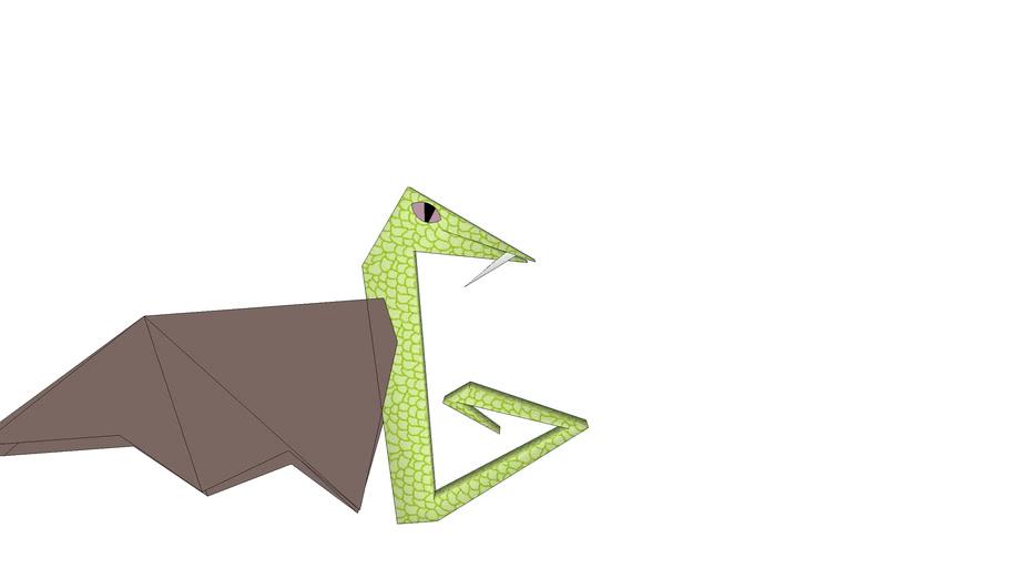 Viperdragon-Ivy
