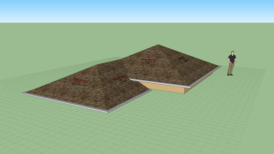 Roof Study 10