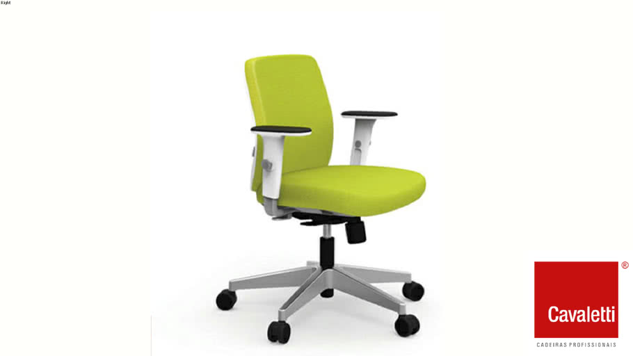 Cadeiras profissionais - IDEA CAVALETTI