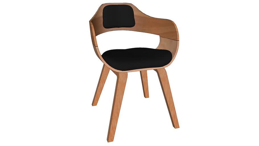 78580 Chair with Armrest Costa Beach ( Stuhl mit Armlehne Costa Beach )