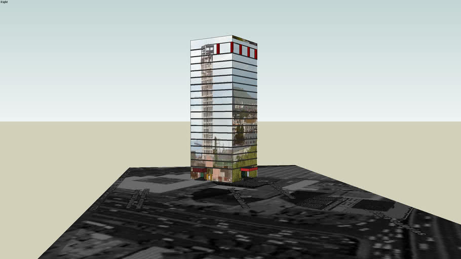 Torre C Privanza Plaza Galerias