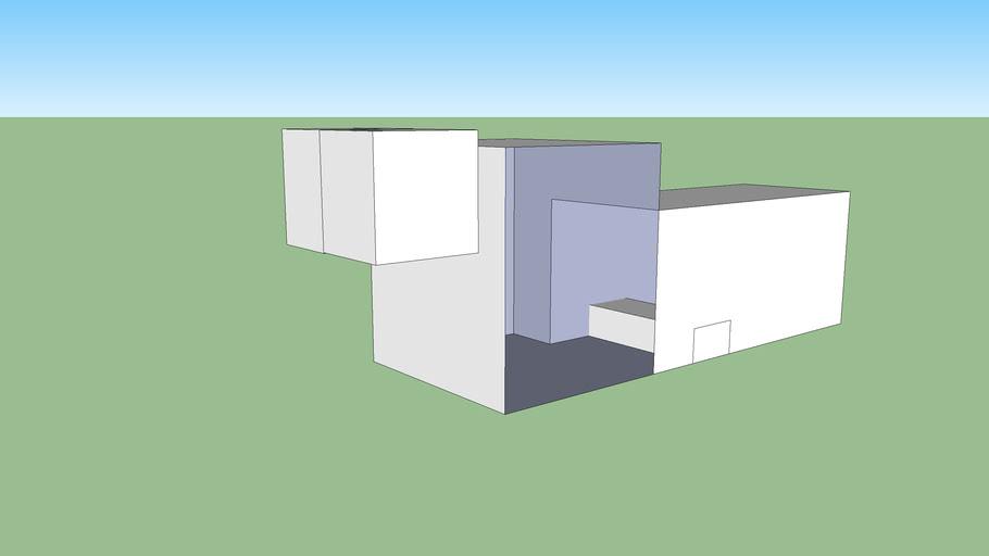 a control house